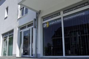 Unser Büro in Sankt Augustin